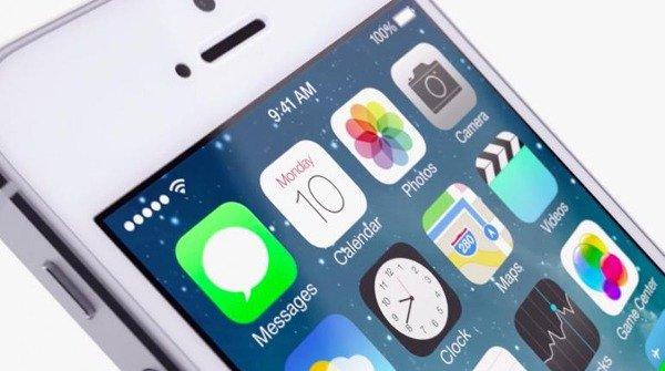 Cómo cerrar aplicaciones en iOS 7 con el panel de multitarea estándar (vídeo)