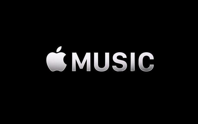 Cómo compartir una lista de reproducción en apple Music