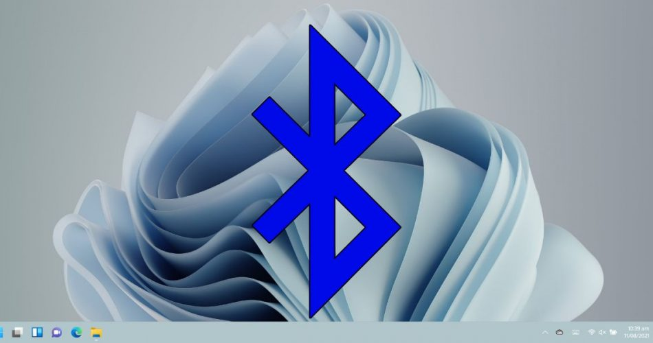 Cómo conectar dispositivos Bluetooth en Windows 11