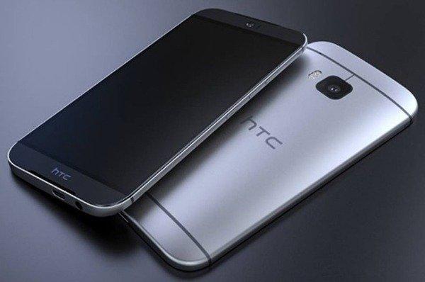 Si ta shndërroni një iPhone 5 në një HTC One (temë)