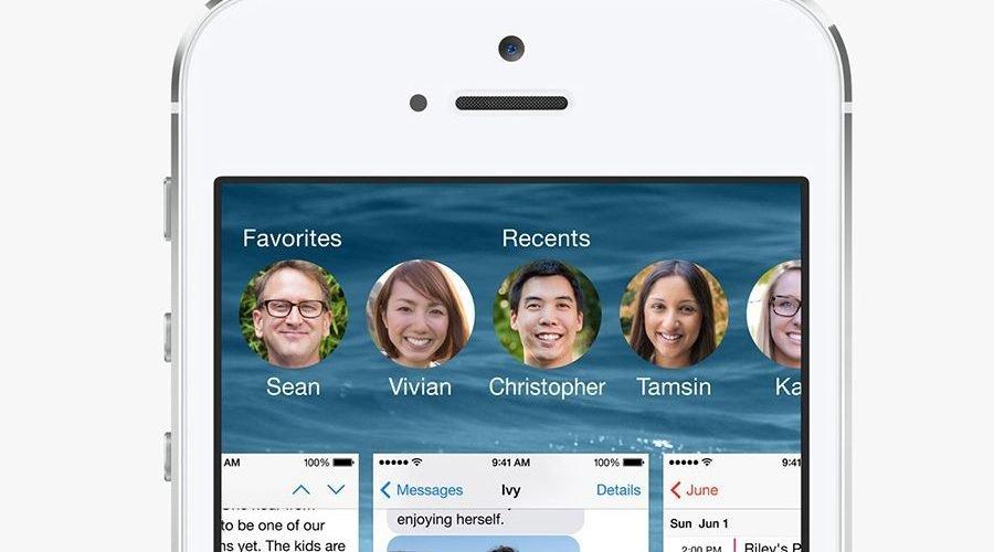 Cómo crear iconos de llamadas para el escritorio del iPhone sin jailbreaking