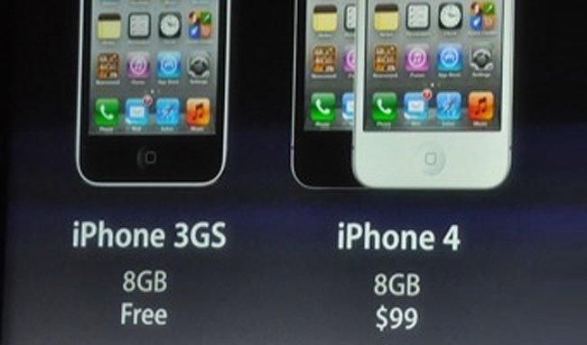Cómo desbloquear el iPhone 3GS y el iPhone 4 en iOS 6.1 (06.15 y 01.59.00)