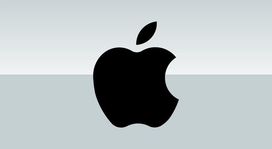 Cómo el dueño de una tienda tuvo que cambiar su cartel por culpa de apple