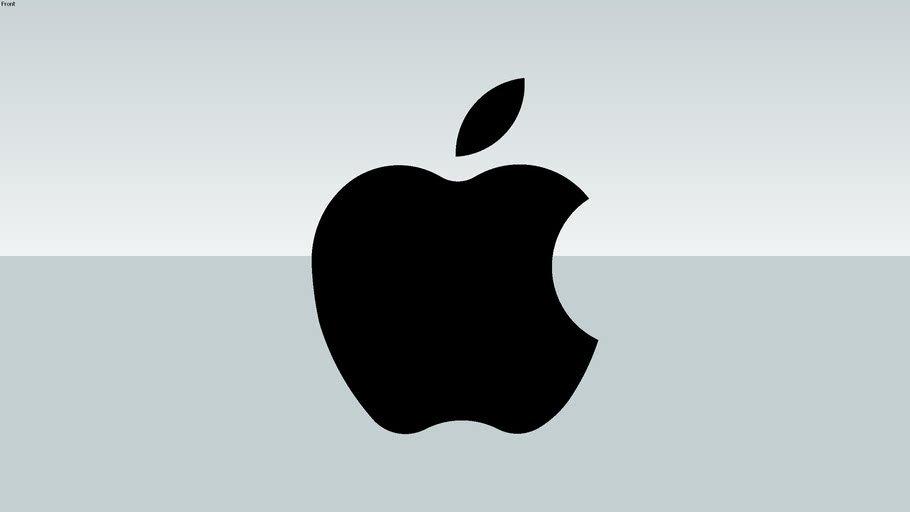 Com l'amo d'una botiga va haver de canviar el seu cartell per culpa d'apple