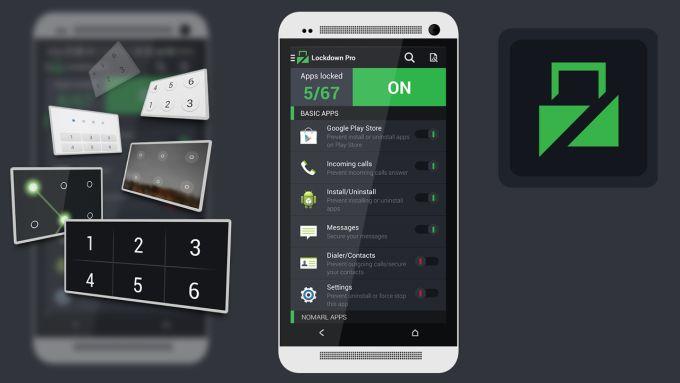 Cómo establecer contraseñas de carpetas en iPads y iPhones con Lockdown Pro