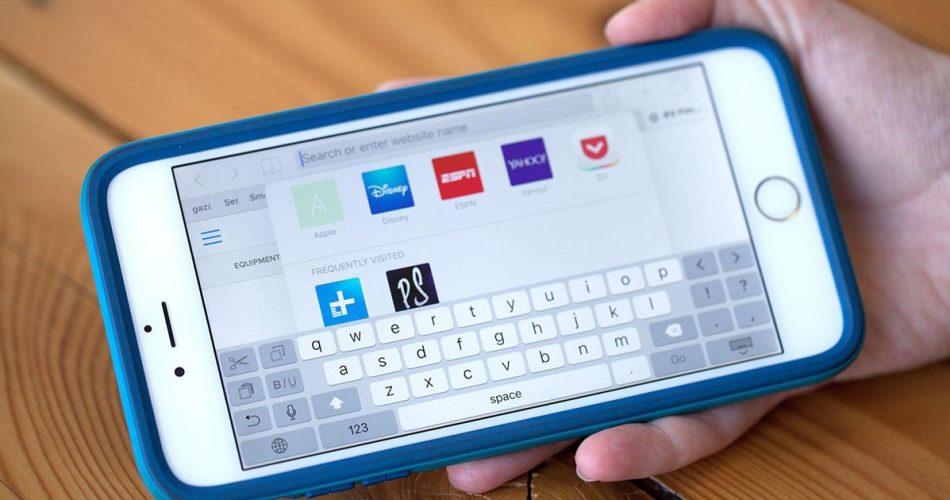 Cómo generar automáticamente contraseñas en Safari en iOS 7 utilizando el llavero