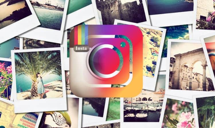 Bagaimana cara menyimpan foto yang telah Anda edit di instagram di iPhone atau Android Anda tanpa mengunggahnya ke web.