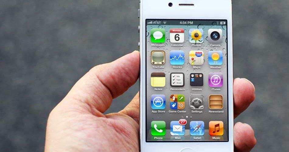 Cómo hacer jailbreak a iOS 6.1.1 en el iPhone 4S en Windows, Mac o Linux