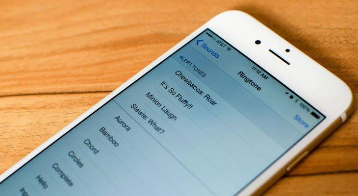 Cómo hacer más cómodo el timbre del iPhone con los tweaks de jailbreak de Cydia