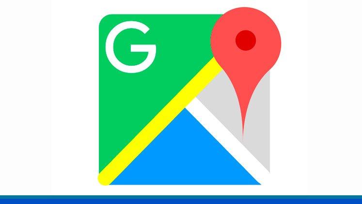 Cómo hacer zoom en Google Maps en el iPhone con un dedo