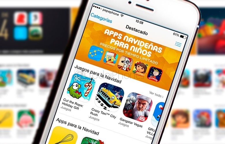 Cómo instalar aplicaciones de pago gratis en el iPhone con iOS 7