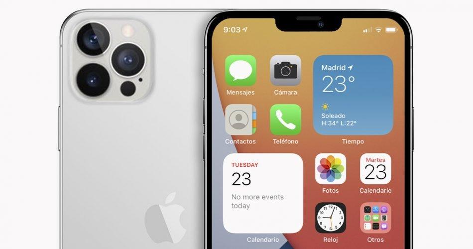 ¿Cómo puedo cambiar el nombre del operador en mi iPhone?