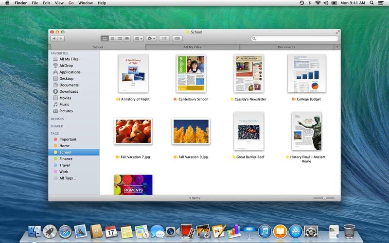 ¿Cómo puedo desactivar las notificaciones en la pantalla bloqueada en OS X Mavericks?