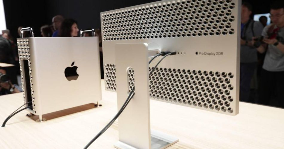 Cómo se construye la nueva generación de Mac Pro (vídeo)