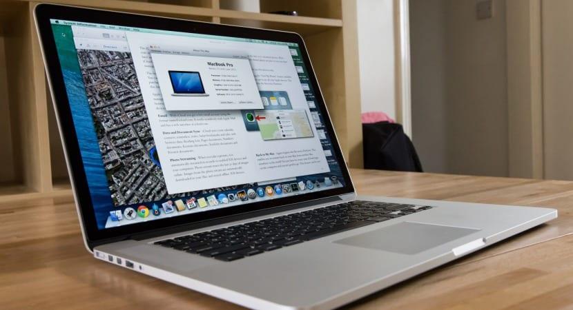 Cómo solucionar el problema del MacBook Pro Retina que tarda en despertarse del modo de suspensión