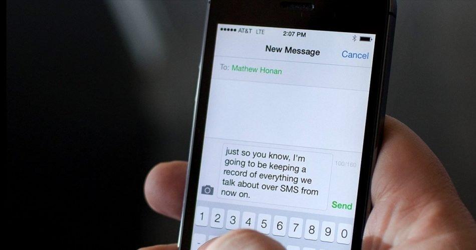 Cómo ver el historial de SMS del iPhone en una copia de seguridad del ordenador