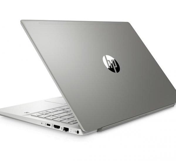 Encender el teclado en un portátil HP