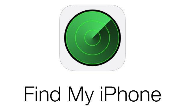 Find My iPhone: o cómo prepararse en caso de robo o pérdida de su iPhone o iPad