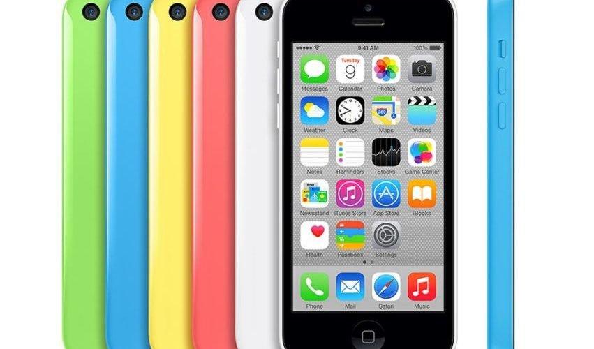 Tim Cook: el iPhone 5c no fue diseñado como un teléfono móvil económico