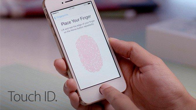 Un experto habla de cómo podría funcionar el sensor de huellas dactilares del nuevo iPhone