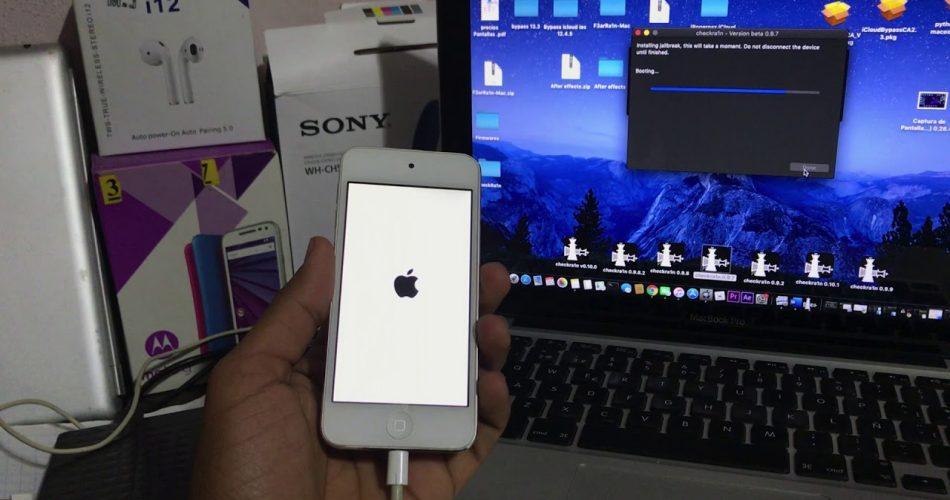 byPass o cómo romper el código de desbloqueo (contraseña) en el iPhone, iPad y iPod Touch (jailbreak, vídeo)