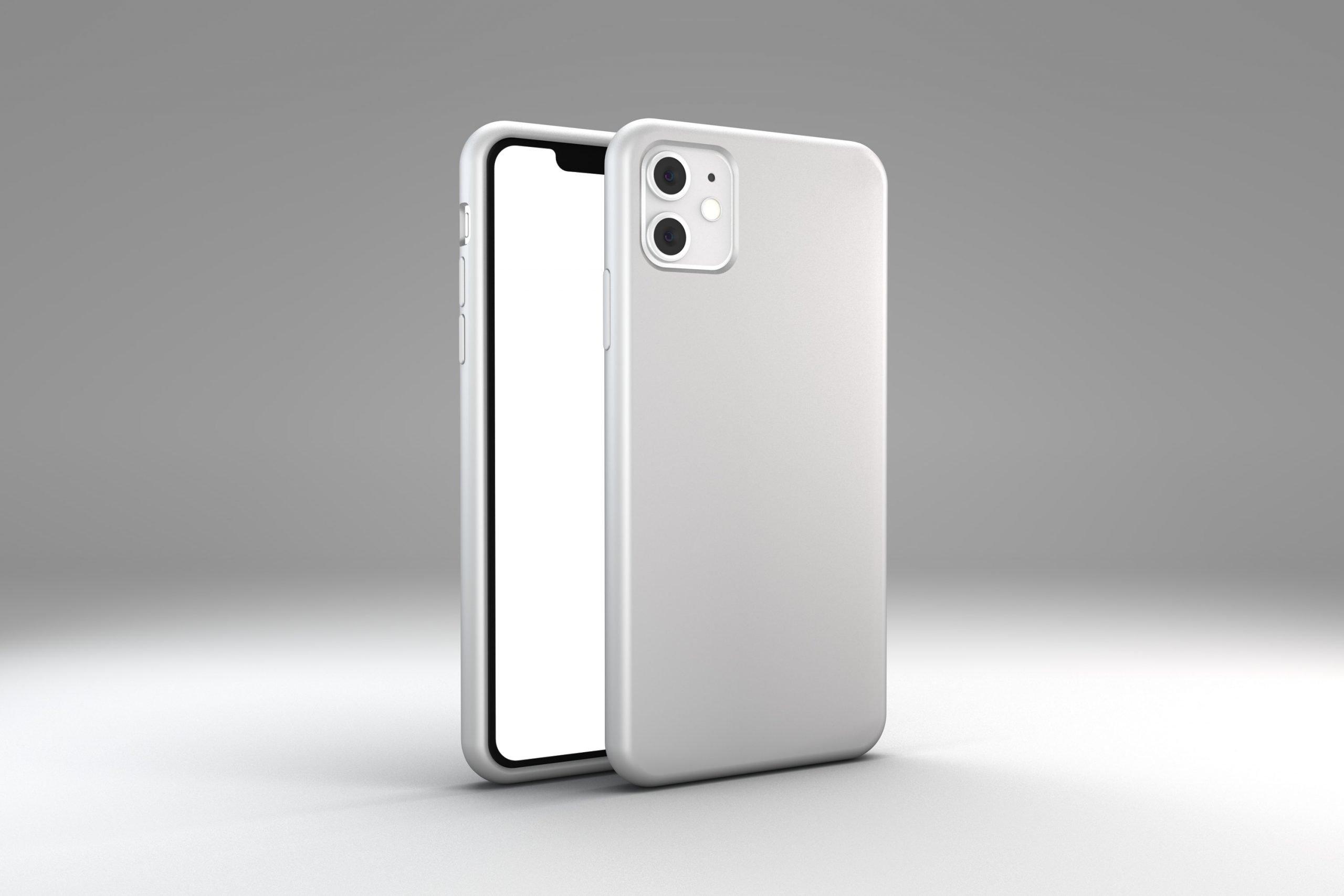 Kumaha kuring balikkeun setélan layar utama iPhone atanapi iPad kana penampilan aslina?