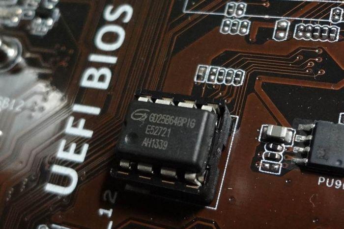 Cómo actualizar el BIOS en una placa base ASUS