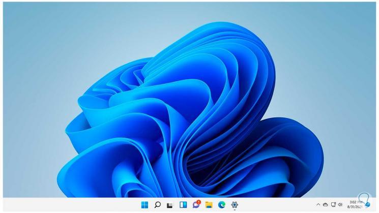 Kumaha ngagedéan atanapi ngirangan ikon dina taskbar Windows 11
