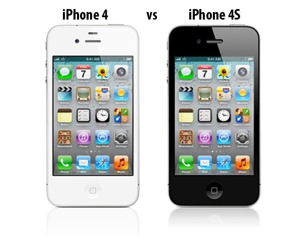 Cómo cambiar las teclas de marcación en el iPhone 4 y el iPhone 4S
