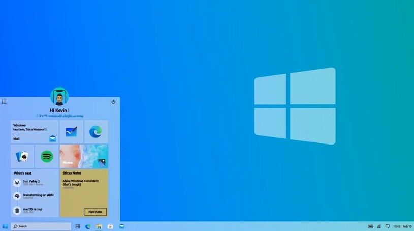 Kumaha cara ngundeur Windows 11