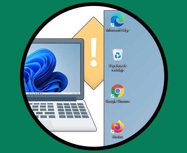 Cómo devolver el icono del ordenador al escritorio de Windows 11