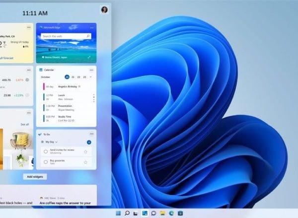 Cómo eliminar el chat y los widgets en Windows 11