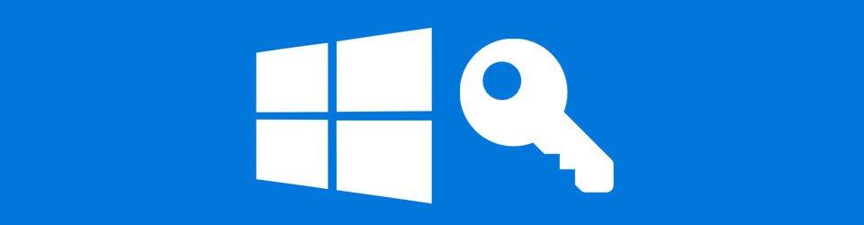 Kumaha cara miceun kecap akses nalika log in Windows 11