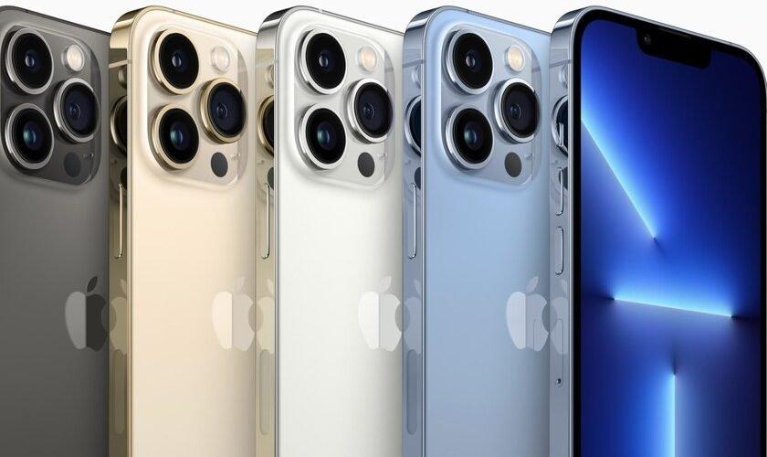 Cómo hacer fotos macro con el iPhone 13 Pro y Max
