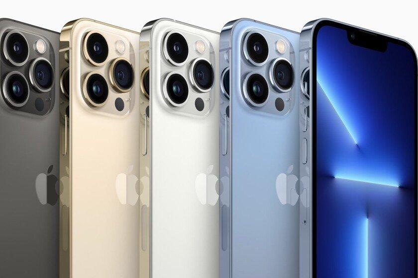 Kumaha nyandak poto makro sareng iPhone 13 Pro sareng Max