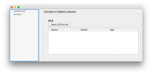 Wie kann ich mein SHSH von iOS 5.1.1 speichern, damit ich die Firmware in Zukunft herunterladen kann?