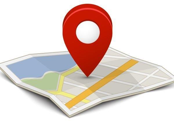 Guardar el mapa en Google Maps