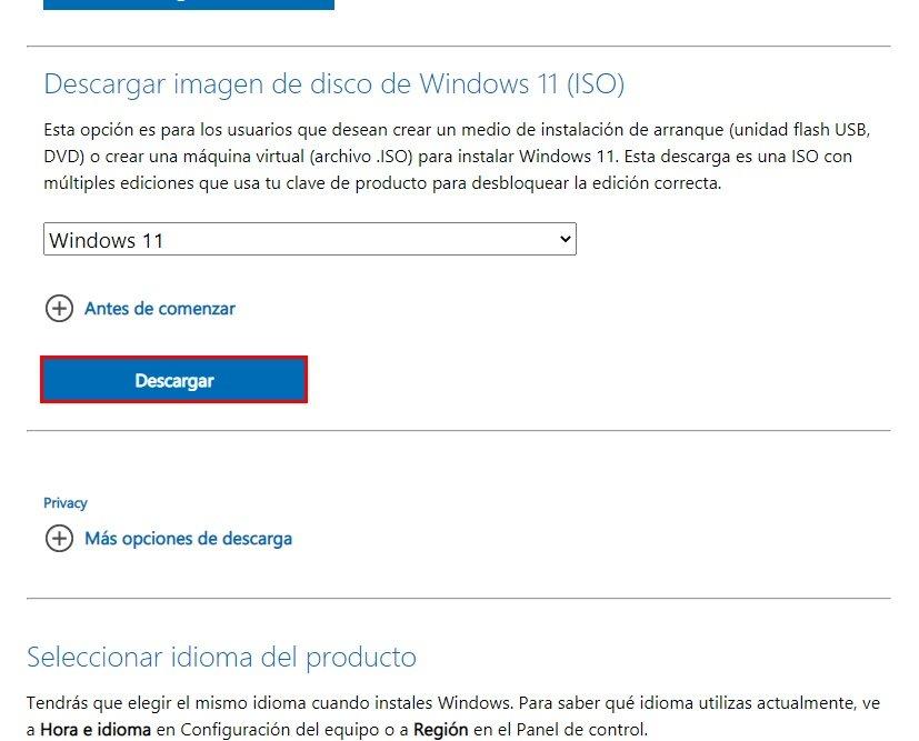 Versi anyar Rufus pikeun nyiptakeun Windows 11 bootable flash drive tanpa TPM atanapi Secure Boot check