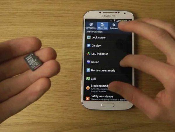 Qué hacer si tu teléfono Samsung no reconoce la tarjeta de memoria